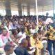 Over 400 Boko Haram Members Surrender To Nigerian Troops