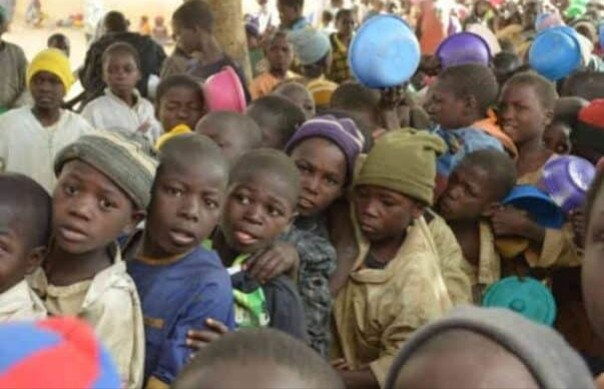 EU, UNICEF to Provide Psychosocial Support to 5,129 Out-of-School Children in Borno State