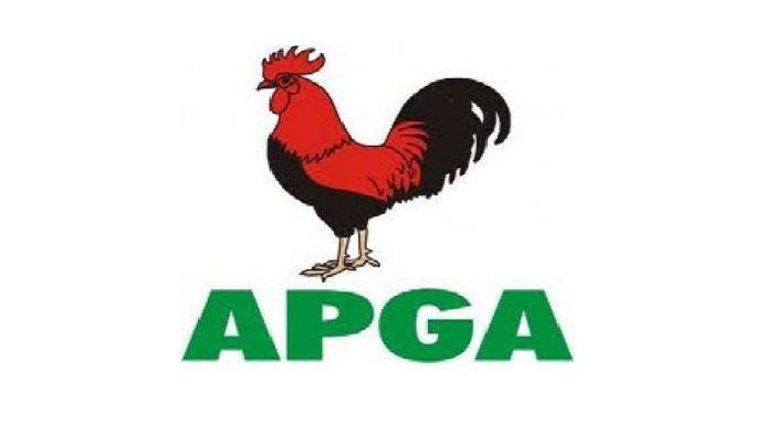 Anambra poll: APGA rejects use of electoral materials from Imo