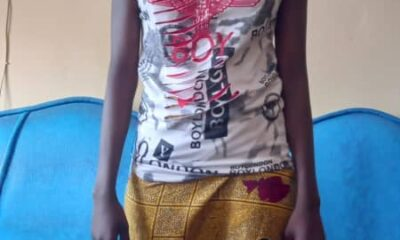 19-Year-Old Wife Arrested For Stabbing Her Husband To Death