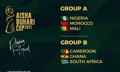 FIFA gives approval to Aisha Buhari Cup