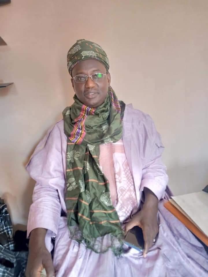Ibrahim Aliyu Becomes The New Emir Of Gaya After Hours Of Tussles