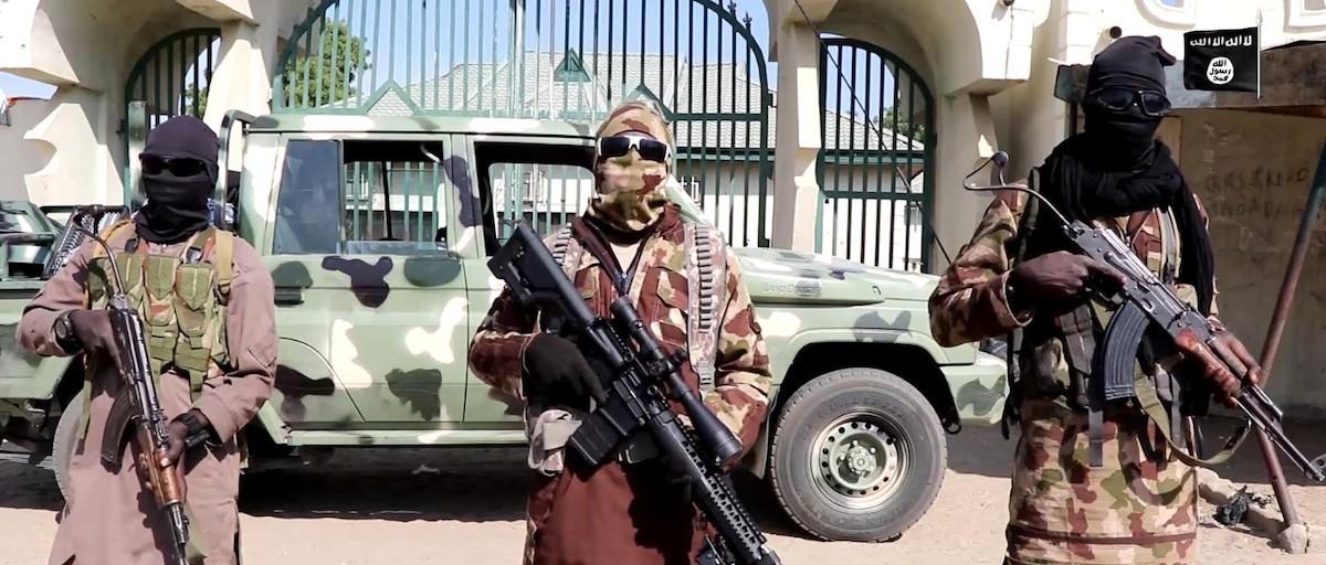 ISWAP allegedly kills 12 soldiers, vigilantes in Borno ambush