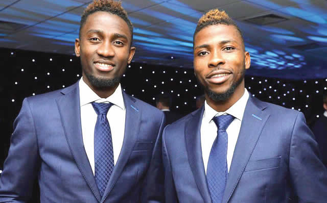 Ndidi, Iheanacho set to join Leicester today