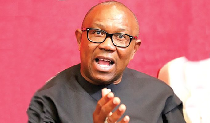 FG's GDP growth meaningless with rising poverty – Obi