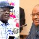 FIRS, not states should collect VAT —Umahi