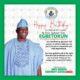 DACA Celebrates Gov. Abiodun's Aide, Egbetokun On Birthday Anniversary