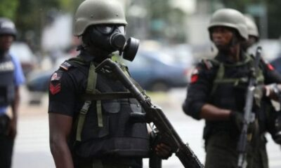 Housewife arrested for allegedly poisoning 3 stepsons to death