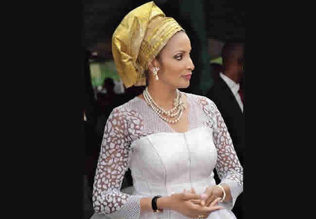 Why Bianca Ojukwu Shunned APGA Campaign Flag-Off