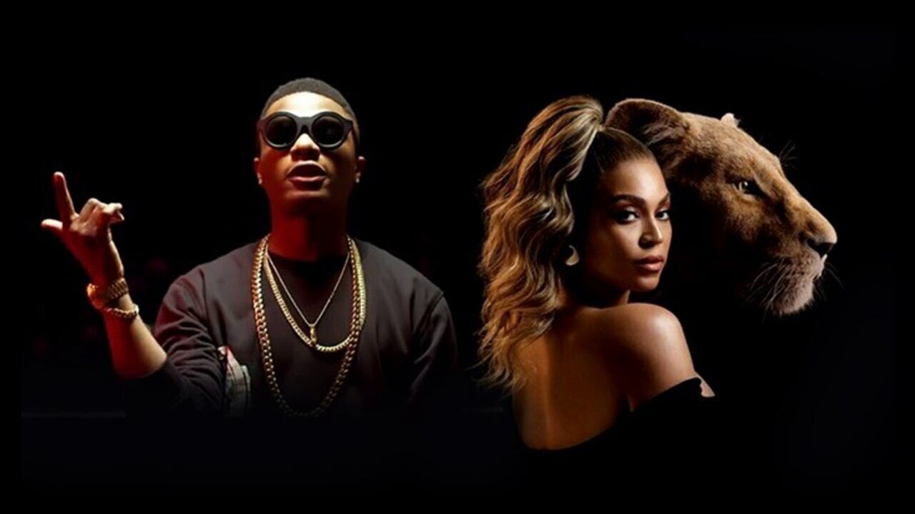 Wizkid's 'Brown Skin Girl' wins 2021 MTV Video Music Award