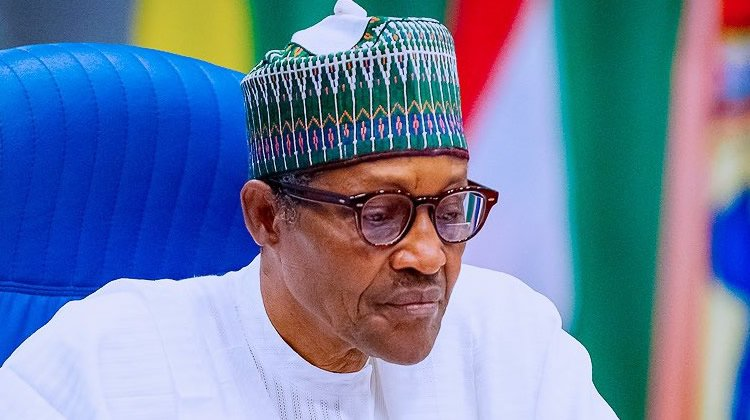 FG Is Committed To Food Security In Nigeria - Buhari