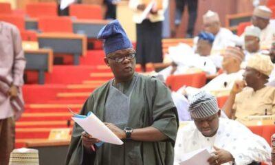 Teslim Folarin: Nigeria Needs True Federalism To Defeat Insecurity