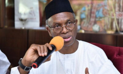 Governor El-Rufai directs schools to open September 12