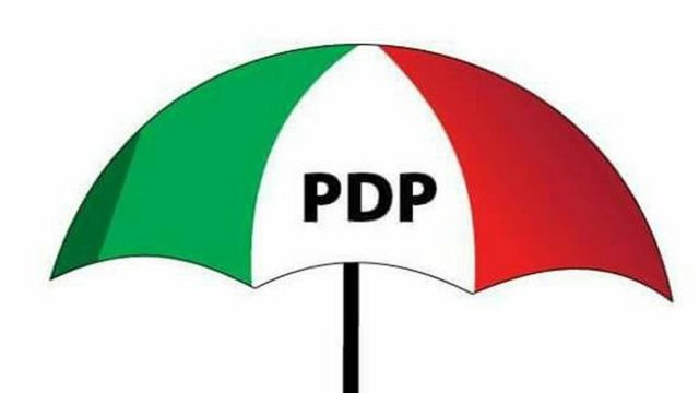 PDP youths tackle party over CBN boss