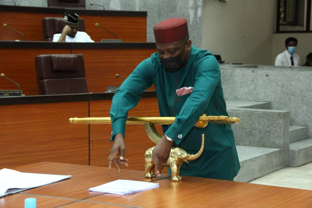 Awka Ibom Assembly Passes Amended Traditional Rulers Bill Into Law