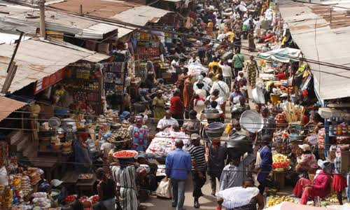 Ose-Okwodu Market Booms with Commercial Activities As Nothern Traders Lament Losses