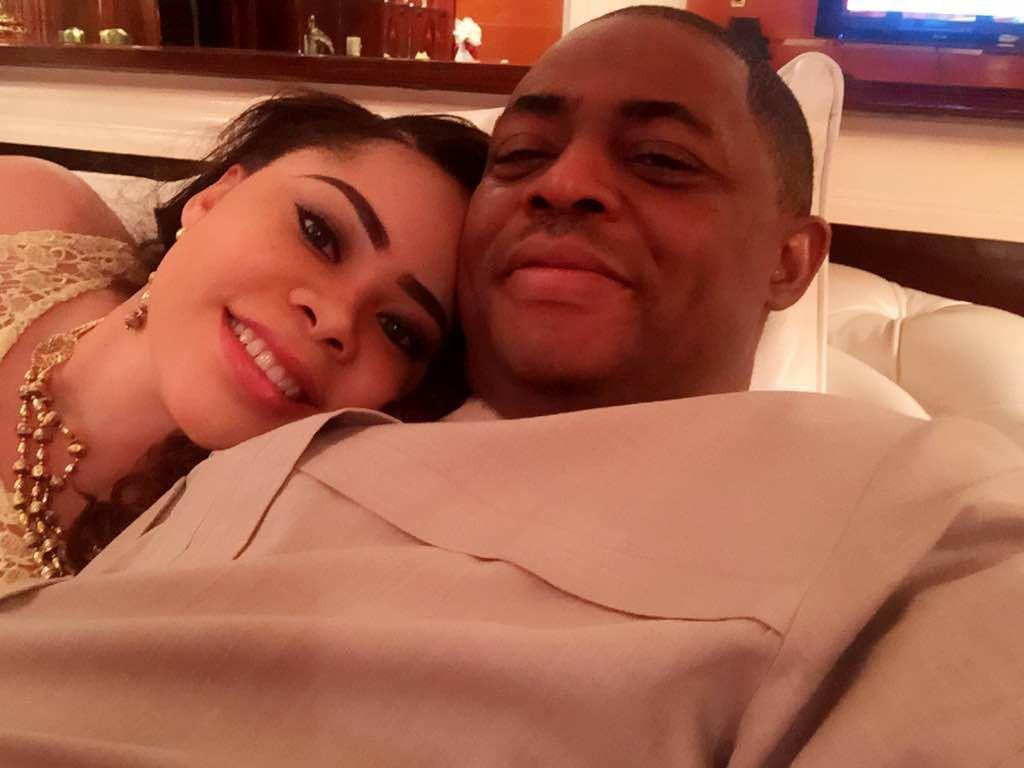 Fani-Kayode's estranged wife 'Snow White' sues ex-husband, IGP for N800m