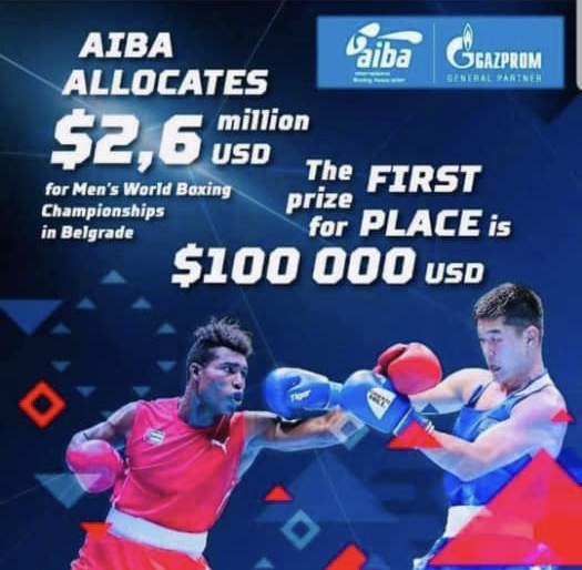 Ex International Boxer Applauds AIBA For New Innovation In Boxing