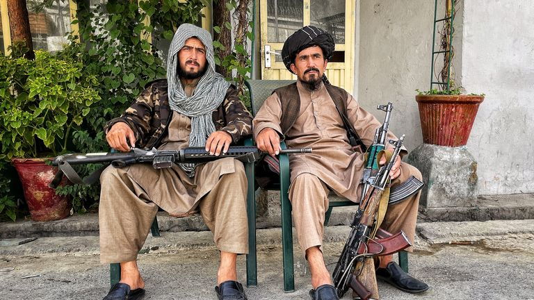Taliban seize $12.4m from former top Afghan officials
