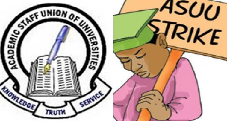 FG is forcing us to resume strike – ASUU