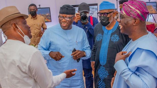 Southern govs support collection of VAT, laud anti-grazing law progress