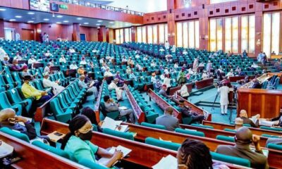 Reps to investigate exclusion of Rivers from World Bank loan benefits
