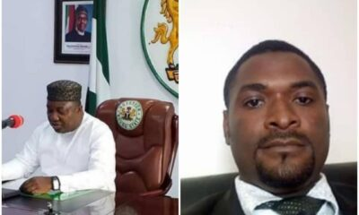 The Unequalled Leadership Of Gov. Ugwuanyi By Obioma Nnamani