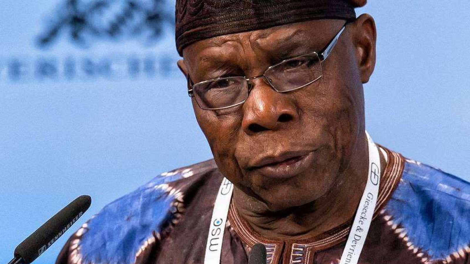 Obasanjo: Borrowing For Recurrent Expenditure Is Foolish