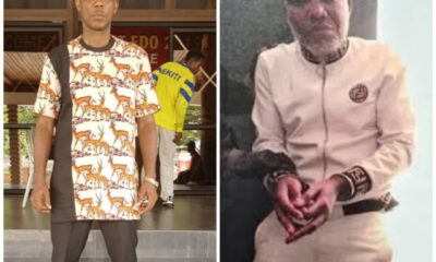 Release Nnamdi Kanu for the interest of justice and peace - Ex International Boxer Urges FG