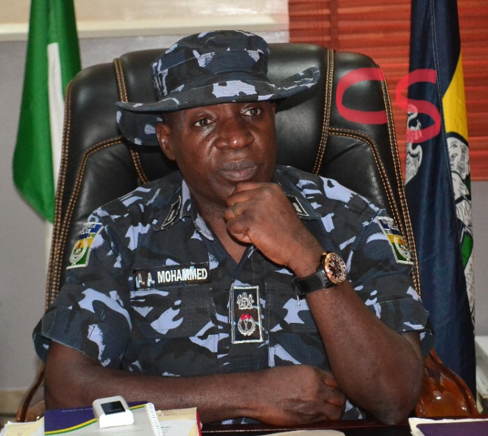 Umutu Checkpoint: Police Confirm Death Of Three Officers Murdered By Gunmen