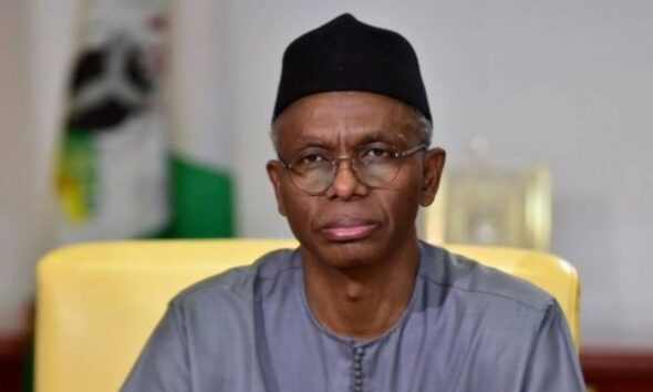 Only APC Leaders Know Why They Allowed Kayode Into APC - El-Rufai