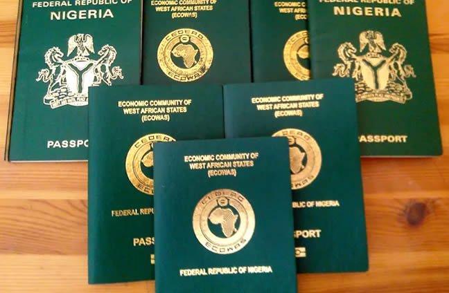 FG places 3,964 Nigerians on watch list, suspends passports