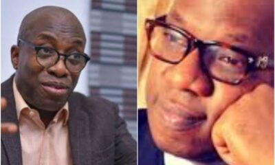 Group Backs Showunmi's Comment On Gov Abiodun, Vows To Stage Protest On Bad Governance
