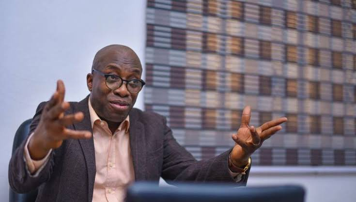 Abiodun Running Ogun Like Level 13 Civil Servant – Atiku Spokesperson