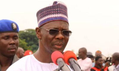 APC'll support Osinbajo for 2023 presidency, if.. - Nasarawa gov