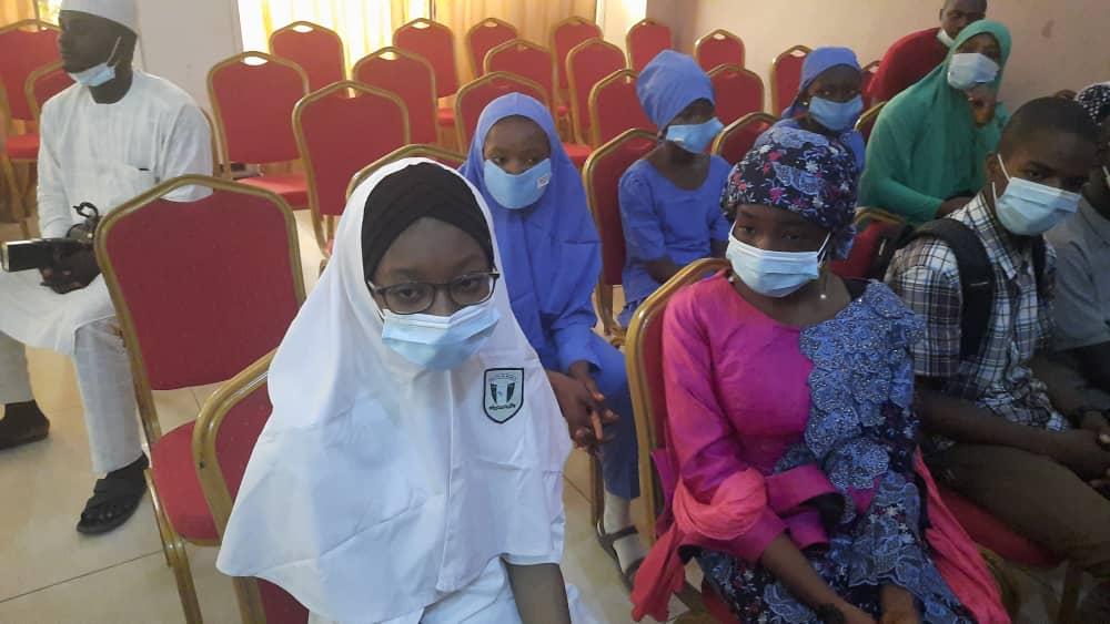 10 Schools to Participate in National Troupe's Creative Workshop in Bauchi