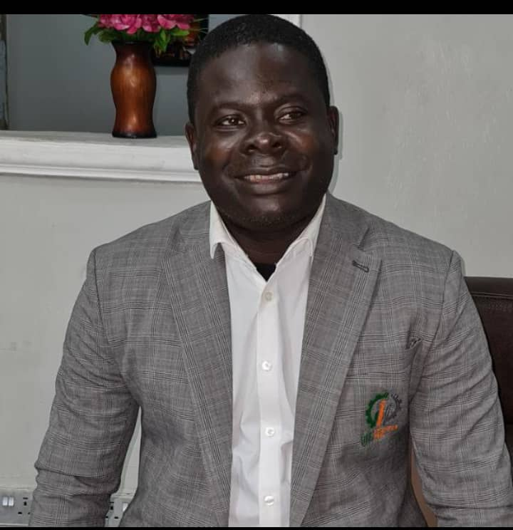 """""""Ore Industrial Park to employ not less than 120,000 workforces within twelve years"""" Femi Akinkuebi"""