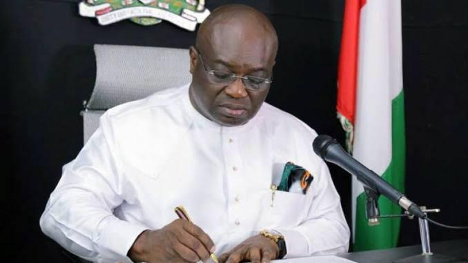 EXPOSED: Abia Newmap $56m fraud continues unabated - Group alleges