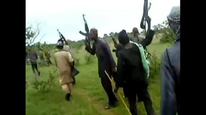 30 killed as bandits invade Sarkin Pawa community in Niger