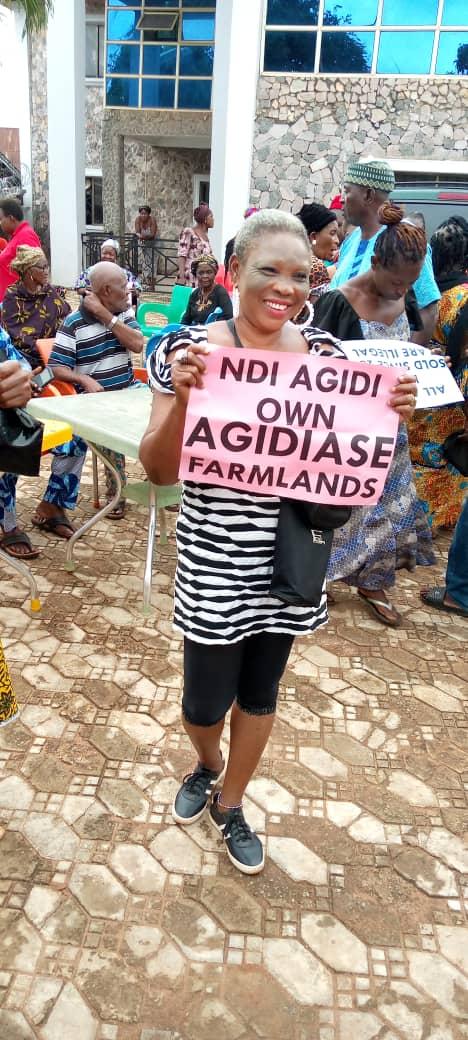 Delta: Ogwashi-Uku Youths Denies Involvement in Agidiase Quarter Protest