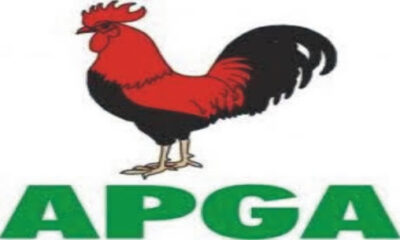 Anambra 2021: APGA rejects use of electoral materials from Imo