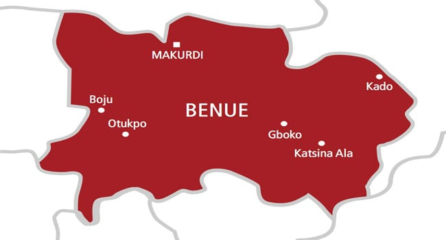 Benue Community Gives INEC 21-Day Ultimatum To Register 120,000 IDP Voters
