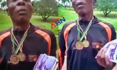 Youth and Sports Development Ministry Reacts To Trending Video of Former Boxer
