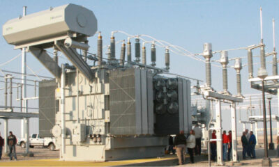 Lagos power company technician electrocuted while working on transformer