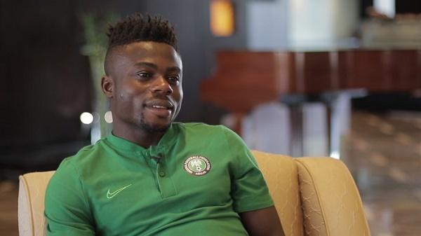 Cameroon 2021 countdown: Simon: Eagles good for AFCON
