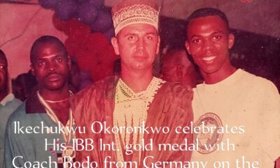 Ikechukwu Okoronkwo