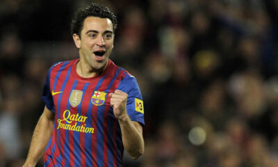 Xavi could join Barca almost for free