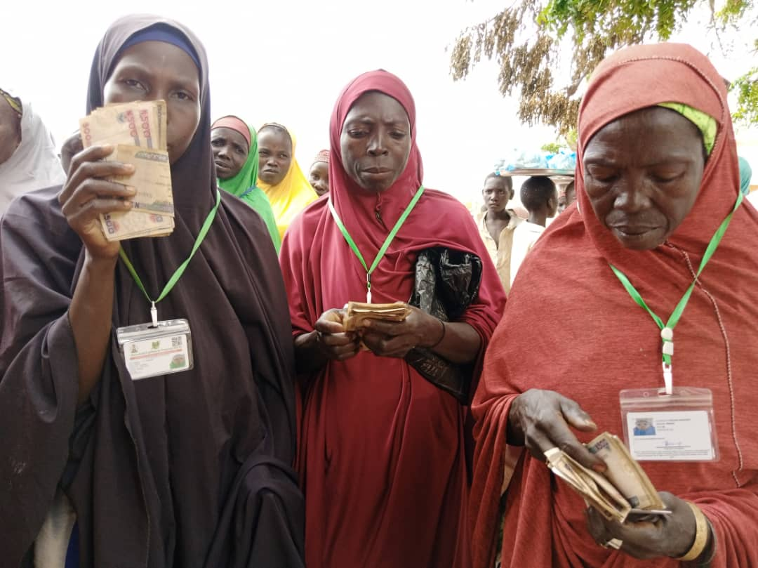 FG Earmark over 1.2 Billion Naira for  Cash Transfer Intervention in Bauchi State