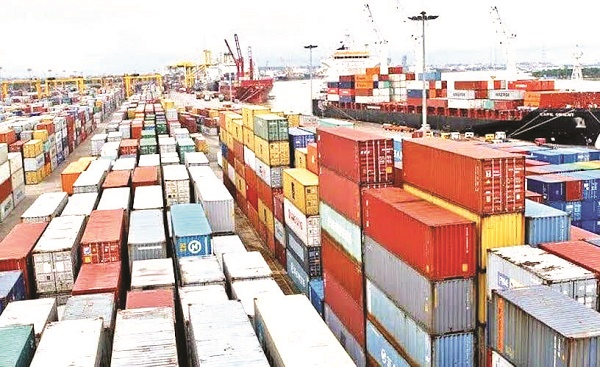 Decongesting ports of N30b abandoned containers