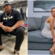 Husband Snatcher: Kelvin Sponsored Maria's Big Brother Movement - Cubana Chief Priest